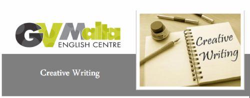 GVM creative writing 1