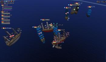 音楽島模擬