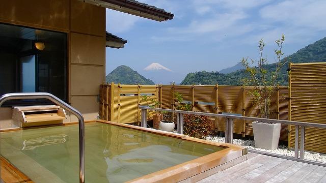 松濤館 風呂