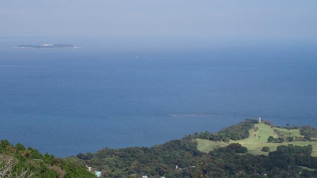 川奈と初島