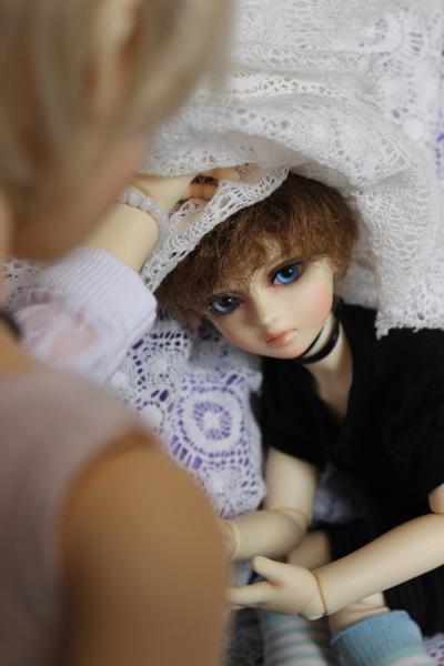 Doll 051