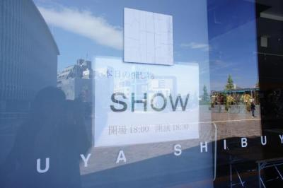 showライブ1