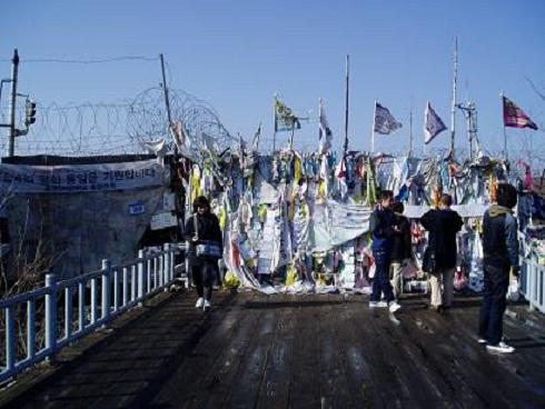 *自由の橋~*