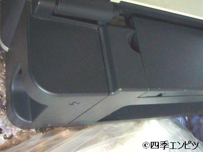 20120503 プリンター修理