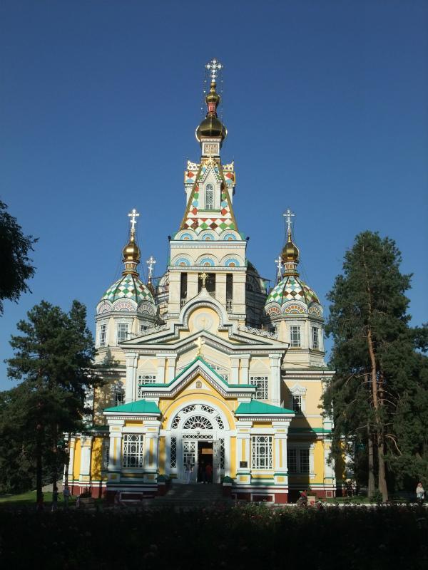 カザフスタン2