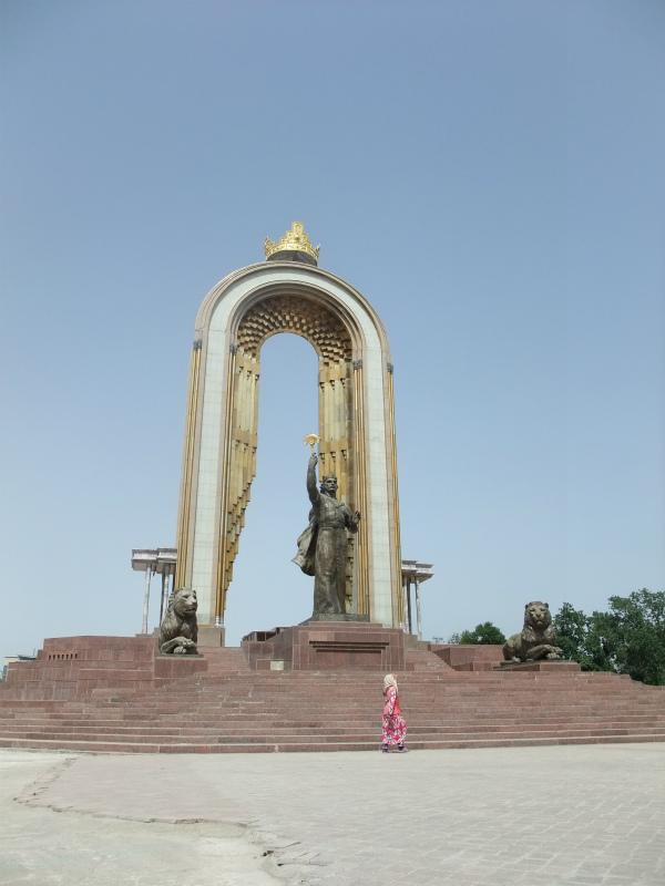 タジキスタン13