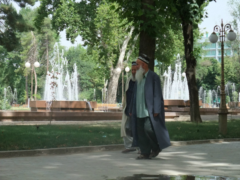 タジキスタン15