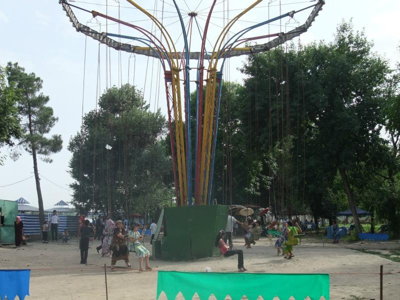 タジキスタン18