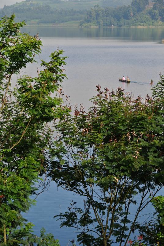 ブニョニ湖6