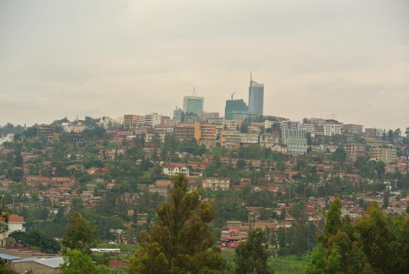 ルワンダ12