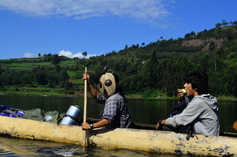 ブニョニ湖3