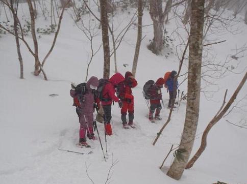 恐羅漢山 002-002