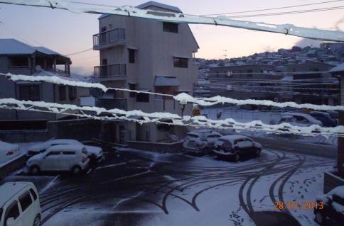 初雪 015-001