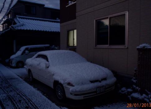 初雪 006-001
