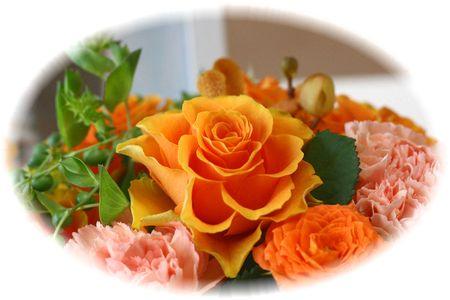 2013年 ボムボム命日のお花⑤
