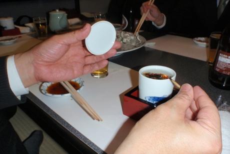 ひれ酒No.2