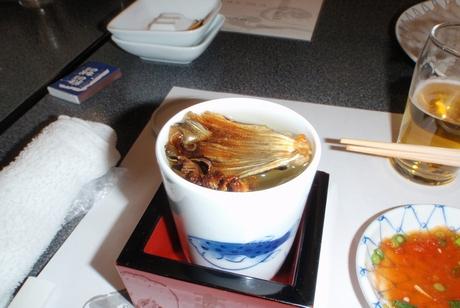 ひれ酒No.1