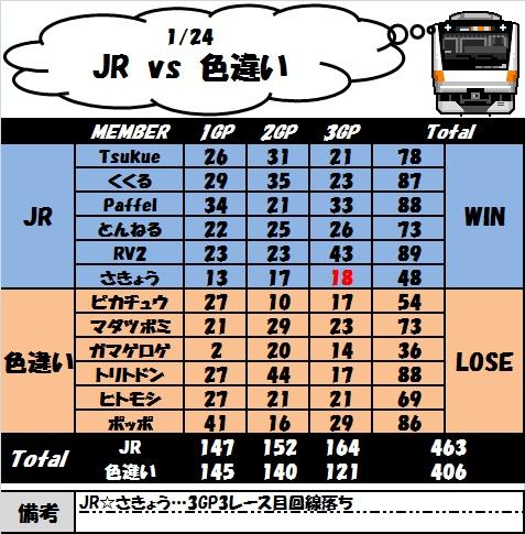 vs色違い(0124)