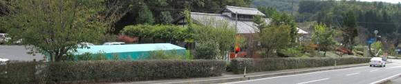 道の駅「かもがわ円城」 フォトレポート