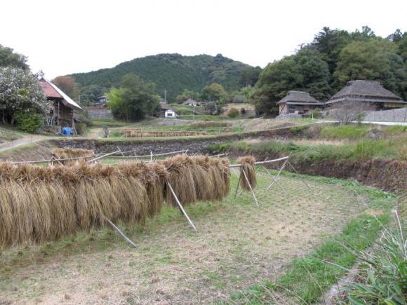 ふるさと村の風景 1