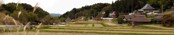 八塔寺ふるさと村 フォトレポート