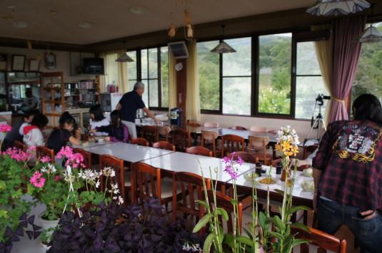 ミッチーラブ 食堂