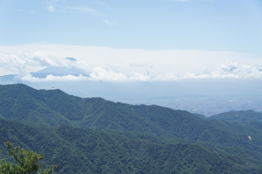 昇仙峡観光 外観