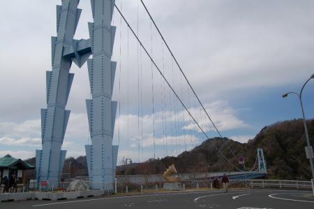 30大吊橋