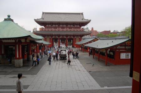 10浅草寺