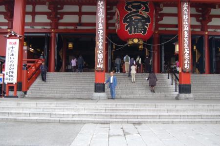 12浅草寺
