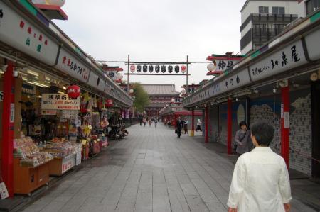 11浅草寺