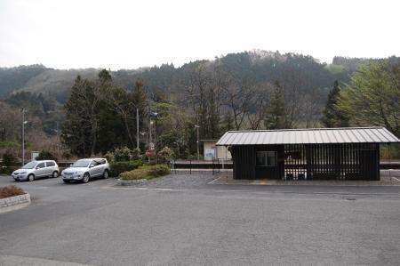 1下小川駅