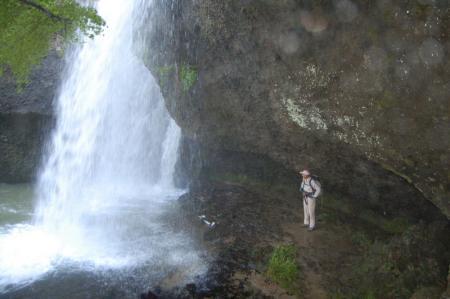 月待ちの滝3-1