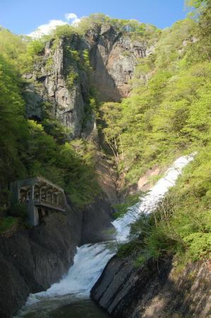 袋田の滝33