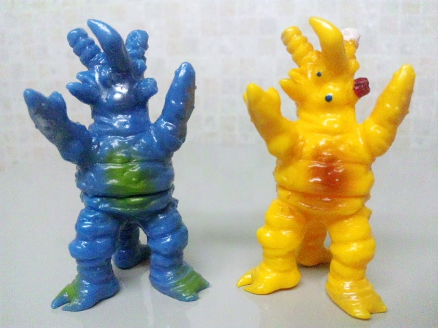 青黄比較2