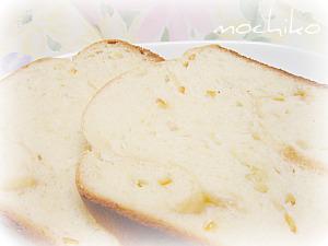 20100809オレンジピールとはちみつのパン