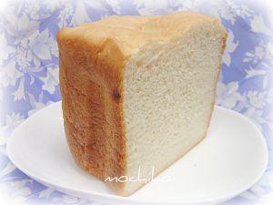 20100815ミミまで軟らかいプレーン食パン 早焼き
