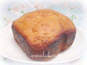 20100821ザラメ入りケーキパン 早焼き