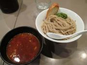 130921海老トマトつけ麺
