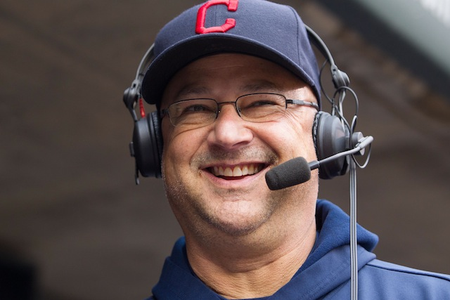 Terry Francona Manager of the Year