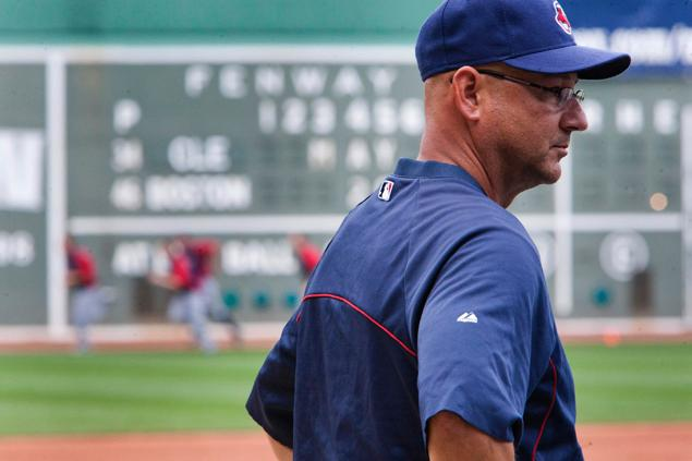 Terry Francona Manager of the Year3