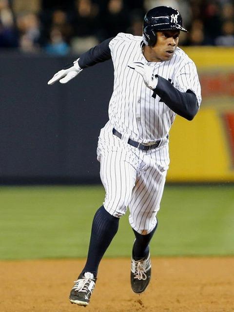 Curtis Granderson Mets2