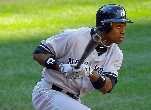Curtis Granderson Mets3