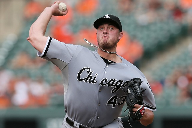 Addison Reed トレード