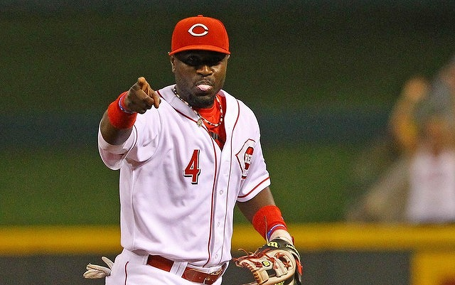 Brandon Phillips トレード5