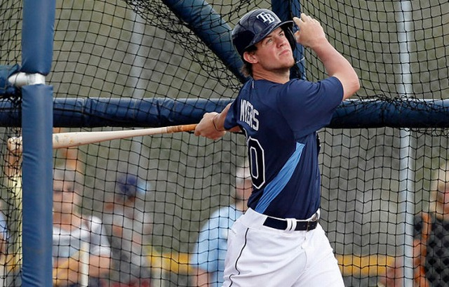 Wil Myers 囲い込み