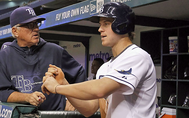 Wil myers 囲い込み 3