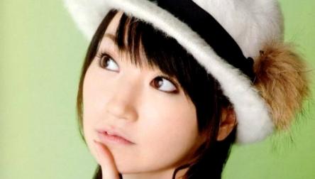 4月発売の水樹奈々さんの記念すべき10枚目のアルバムのタイトルが・・・・「Wake Up Girls!」