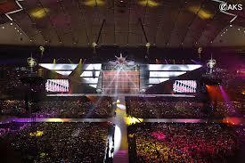 """AKB48が国立競技場でライブ決定!→嵐ファン激怒「国立は嵐の聖地」「アラフェスが""""国立最後""""だったのに」「あの場所は神聖な所」"""
