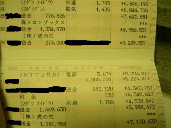 同人活動1年目のサークルが1年にどれだけ使ったか(主に同人誌の印刷費)収支表を公開! これは赤字・・・